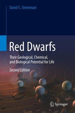 Red Dwarfs - Stevenson, David S.