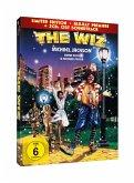The Wiz, 1 Blu-ray + 2 Audio-CDs (Mediabook)