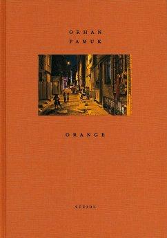Orange - Pamuk, Orhan