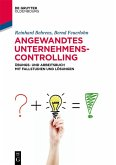 Angewandtes Unternehmenscontrolling (eBook, PDF)