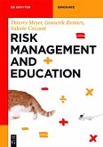 Risk Management and Education (eBook, PDF)