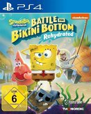 Spongebob SquarePants: Battle for Bikini Bottom (PlayStation 4)