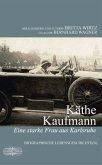 Geschichte Badens / Käthe Kaufmann