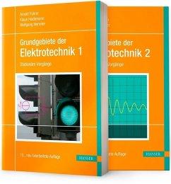 Elektrotechnik für das Studium - Führer, Arnold; Heidemann, Klaus; Nerreter, Wolfgang