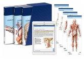 LernPaket Anatomie, 3 Bde. / Prometheus
