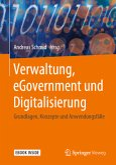 Verwaltung, eGovernment und Digitalisierung