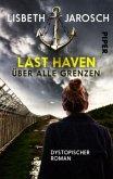Über alle Grenzen / Last Haven Bd.3