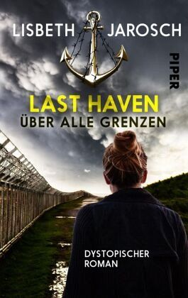 Buch-Reihe Last Haven