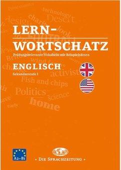 Lernwortschatz Englisch - Weinig-Gräßler, Annette