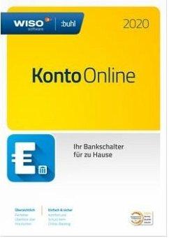WISO Konto Online 2020