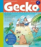 Gecko Kinderzeitschrift Band 72