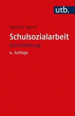 Schulsozialarbeit - Speck, Karsten
