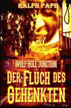 Wolf Hole Junction (eBook, ePUB) - Pape, Ralph