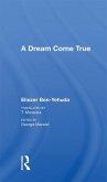 A Dream Come True (eBook, PDF)