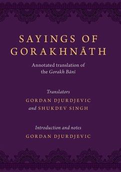 Sayings of Gorakhnath