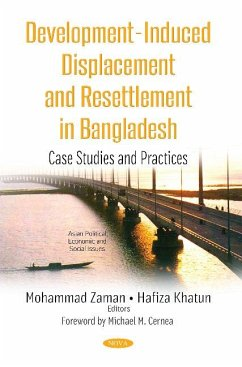 Development-Induced Displacement and Resettlement in Bangladesh