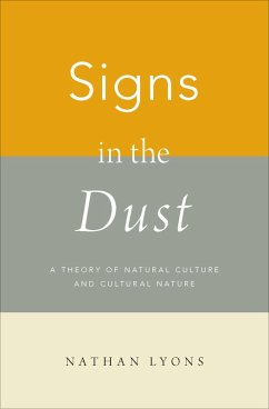 Signs in the Dust