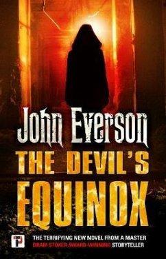 The Devil's Equinox - Everson, John