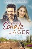 In Love With A Hunter / Der Schatzjäger Bd.1 (eBook, ePUB)