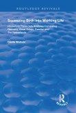 Squeezing Birth into Working Life (eBook, ePUB)
