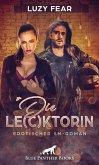Die Le(c)ktorin   Erotischer SM-Roman (eBook, ePUB)