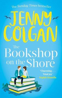 The Bookshop on the Shore (eBook, ePUB) - Colgan, Jenny