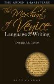 The Merchant of Venice: Language and Writing (eBook, ePUB)