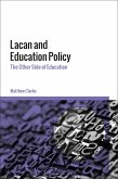 Lacan and Education Policy (eBook, ePUB)