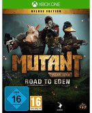Mutant Year Zero: Road to Eden - Deluxe Edition (Xbox One)
