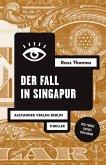 Der Fall in Singapur (eBook, ePUB)