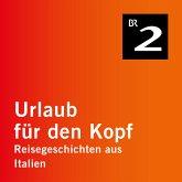 Urlaub für den Kopf: Toskana - Daniel Spoerris Skulpturengarten (MP3-Download)