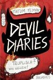 Teuflisch? Von wegen! / Devils Diaries Bd.1 (Mängelexemplar)