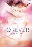 Vor uns die Liebe / Forever 21 Bd.2 (Mängelexemplar)