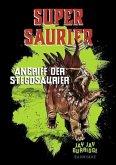 Angriff der Stegosaurier / Supersaurier Bd.2 (Mängelexemplar)