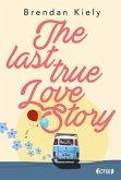 The Last True Lovestory (Mängelexemplar)