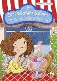Vanille, Erdbeer und Magie / Der zauberhafte Eisladen Bd.1 (Mängelexemplar)