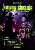 Dicke Luft in der Gruft / Johnny Sinclair Bd.2 (Mängelexemplar)