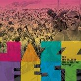 Jazz Fest: The New Orleans Jazz & Heritage Festiva