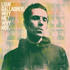 Why Me? Why Not. - Gallagher,Liam