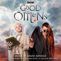 Good Omens - Ost-Original Soundtrack Tv