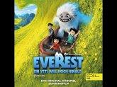 Everest - Ein Yeti will hoch hinaus - Hörspiel zum Kinofilm, 1 Audio-CD