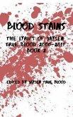 Blood Stains: The Lyrics Of Jaysen True Blood 2000-2011, Book 2 (eBook, ePUB)
