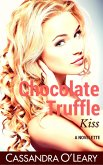 Chocolate Truffle Kiss: A Novelette (eBook, ePUB)