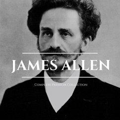 James Allen 21 Books: Complete Premium Collection (MP3-Download)