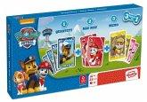 Paw Patrol - Spielebox (Kartenspiel)