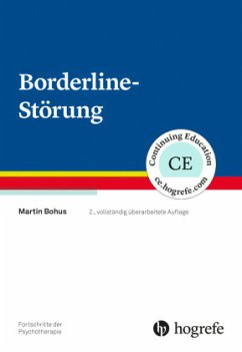Borderline-Störung - Bohus, Martin