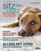 SitzPlatzFuss, Ausgabe 36