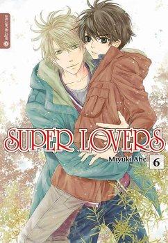 Super Lovers 06 - Miyuki, Abe