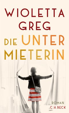 Die Untermieterin (eBook, ePUB) - Greg, Wioletta