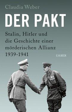 Der Pakt (eBook, ePUB) - Weber, Claudia